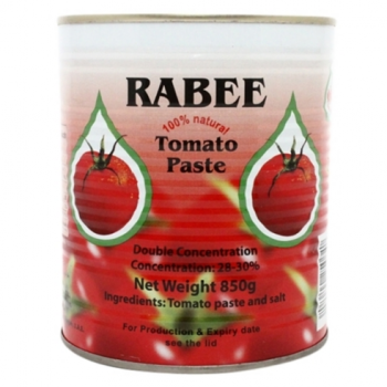 Tomato paste 850g×12 – Easy Open Lid – tomatopaste1-26