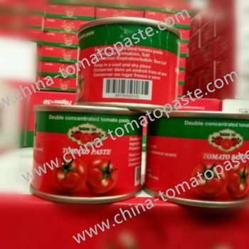Canned tomato paste 70G Hard open lid – tomatopaste1-37