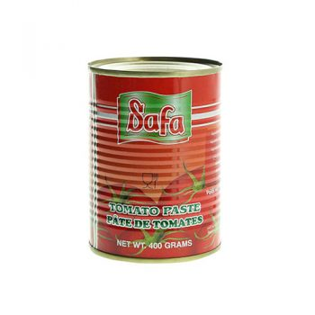 Canned Tomato Paste – 400g